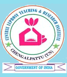 CLTRI - Central Leprosy Teaching and Research Institute