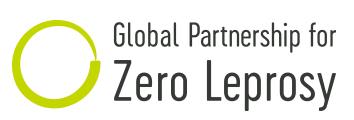 Global Partnership for Zero Leprosy logo